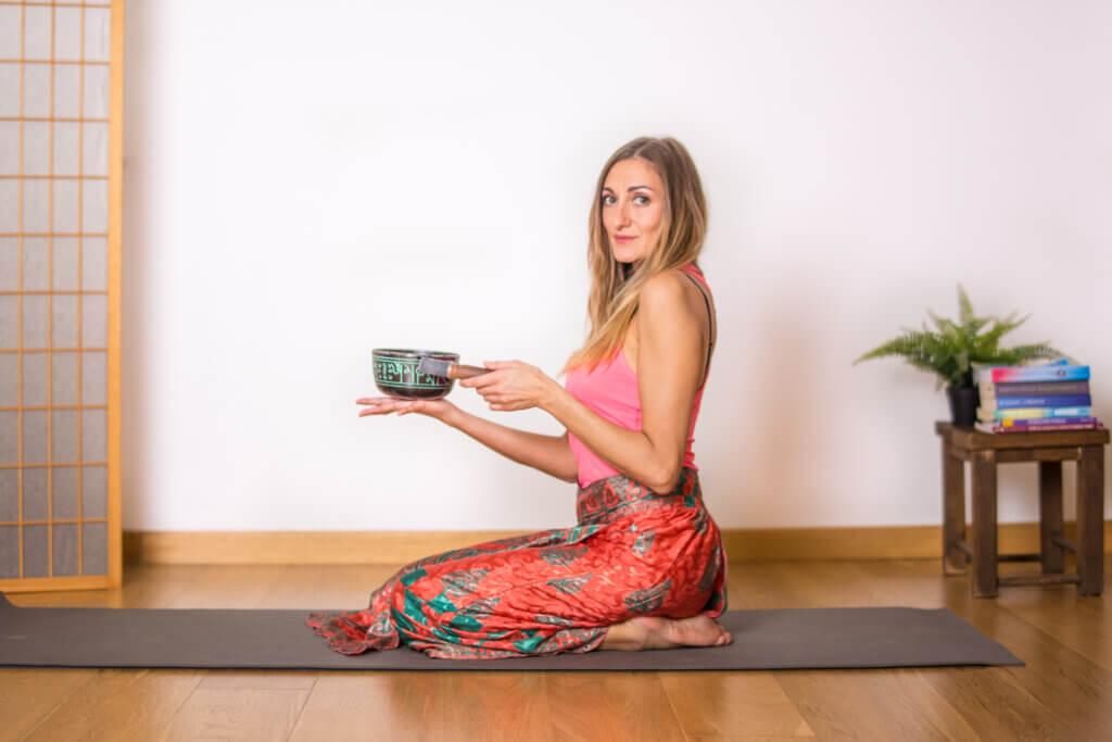 YOU Yoga relazionale intro