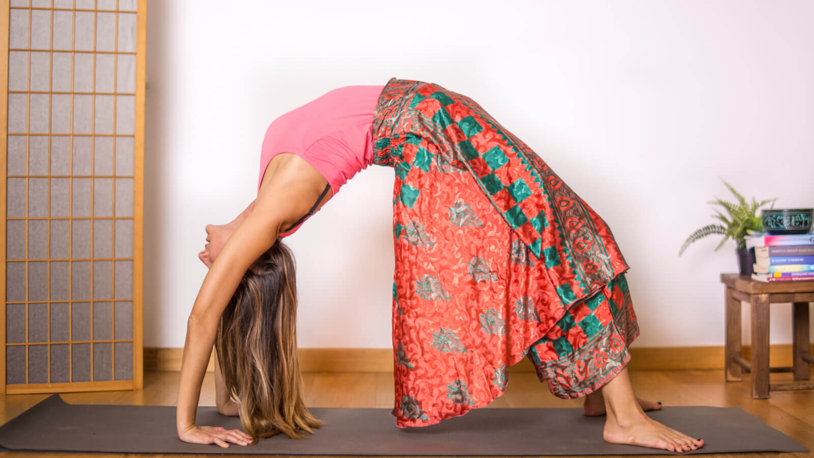 YOU Yoga relazionale ponte